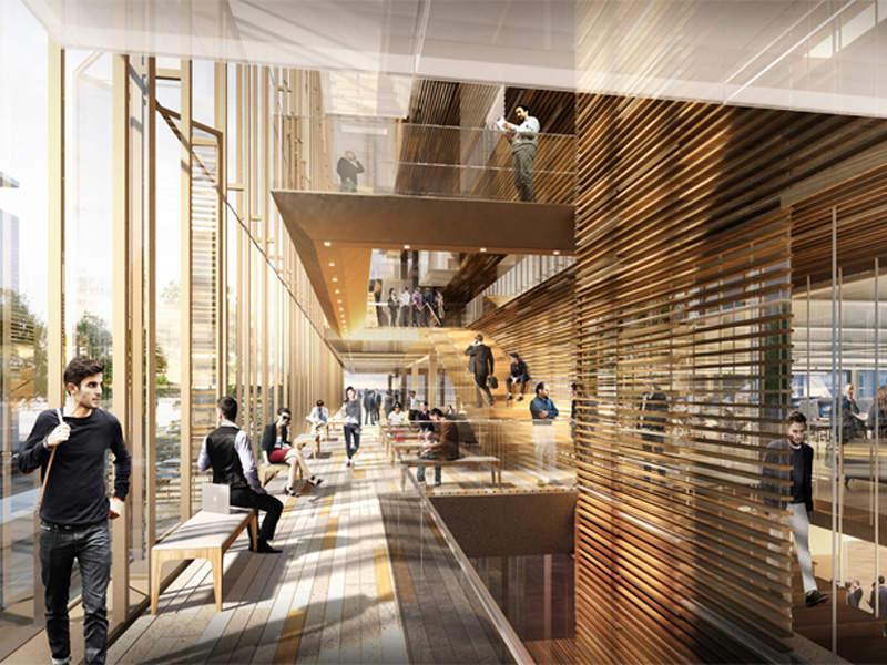 Architectural and Interior Design