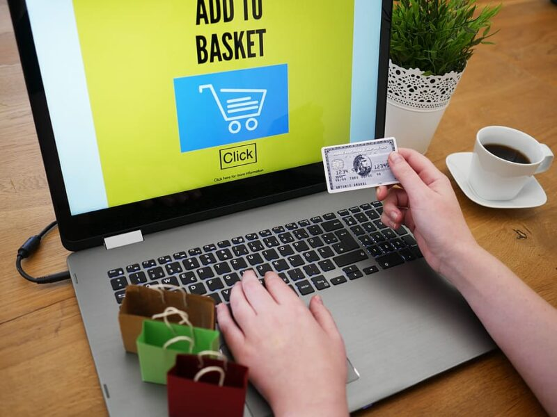 Economical Situation Influence Online Shopping