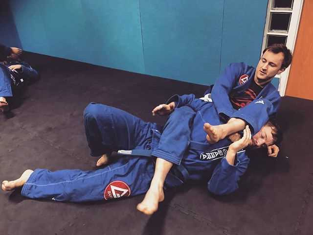 The Basics Of Brazilian Jiu-Jitsu Or BJJ