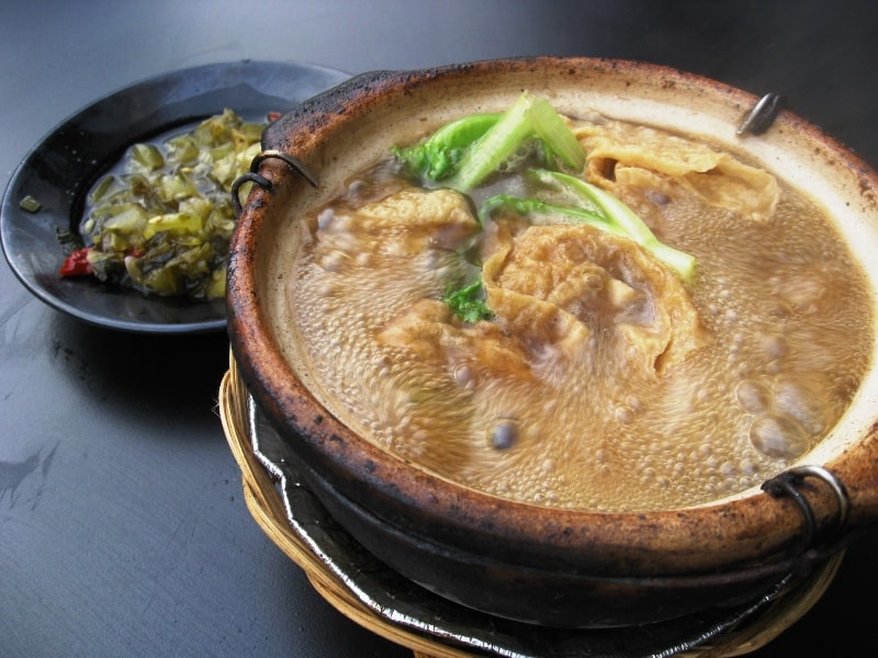 Most Wanted Malaysian Foods
