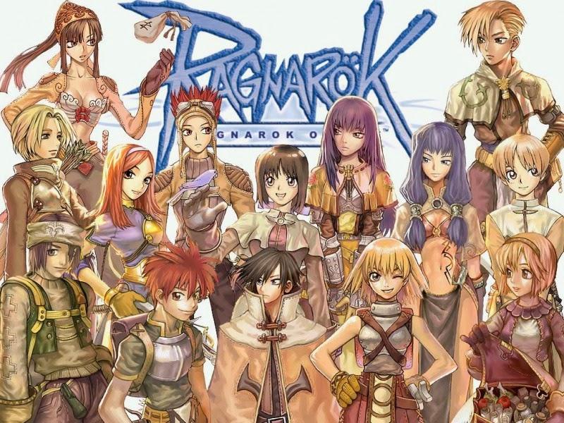 Ragnarok Online Overview