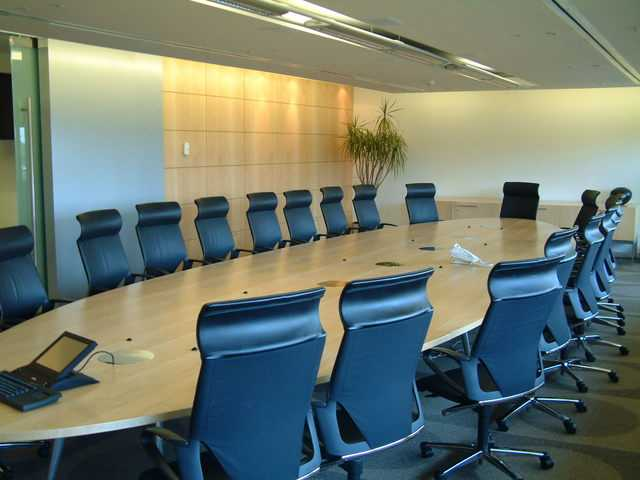 Considerations Of An Ideal Training Room