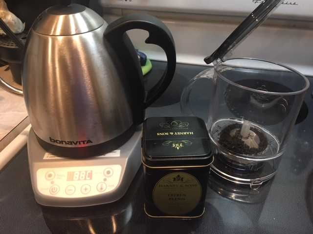 The Electric Kettle – Consider The Advantages