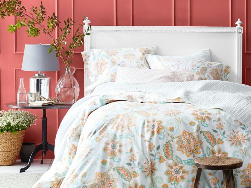 Interest In Bedroom Designing