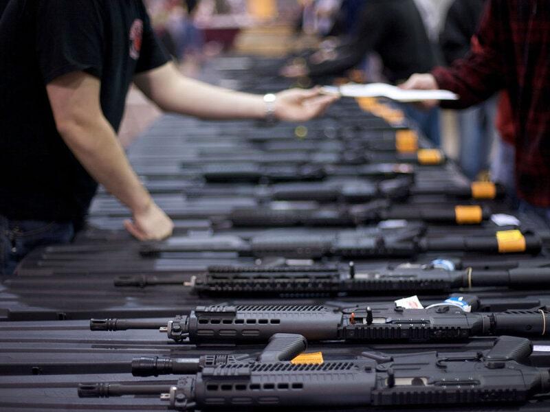 Choose the Best Gun Safe