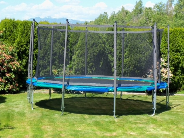 Where to Buy a Trampoline