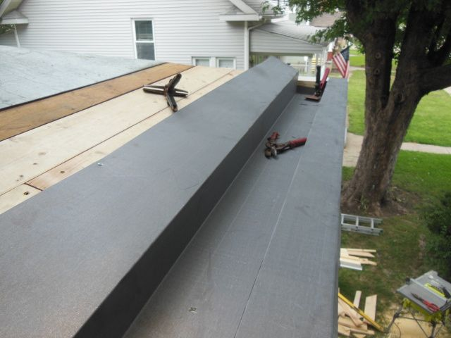 Gutter Guards and Gutter Protection