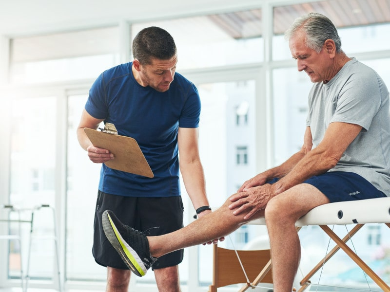 Marketing Physical Therapy