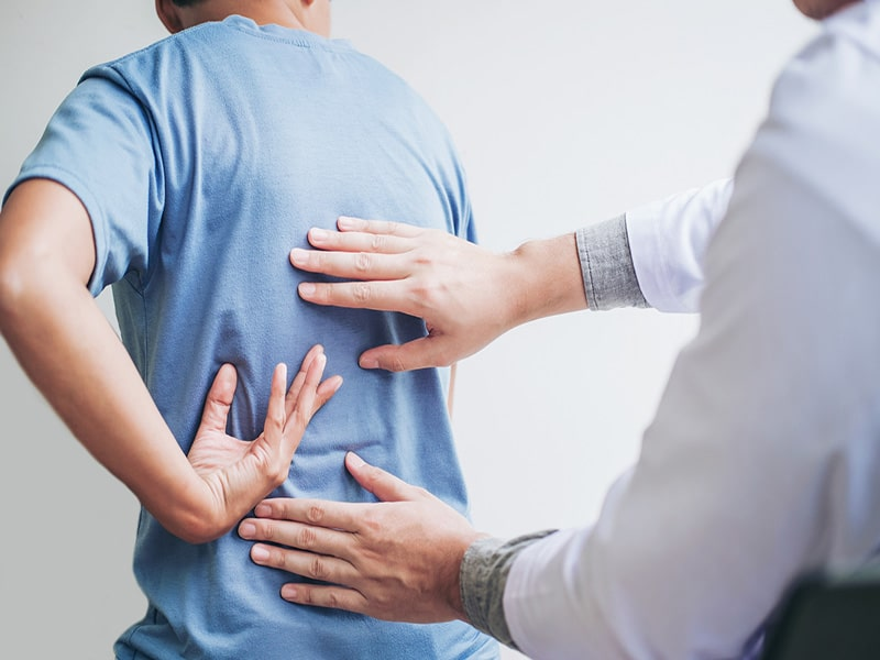 What is Alternative Pain Relief?