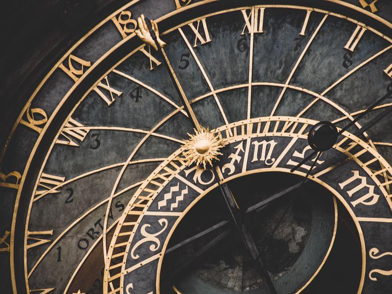 The argument for Libra Man Tropical Zodiac
